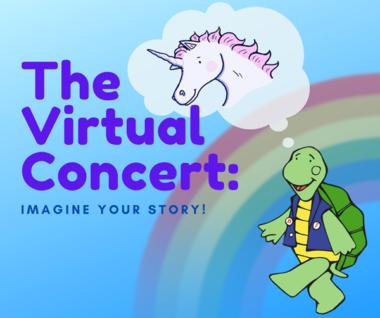 Watch Turtle Dance Music!