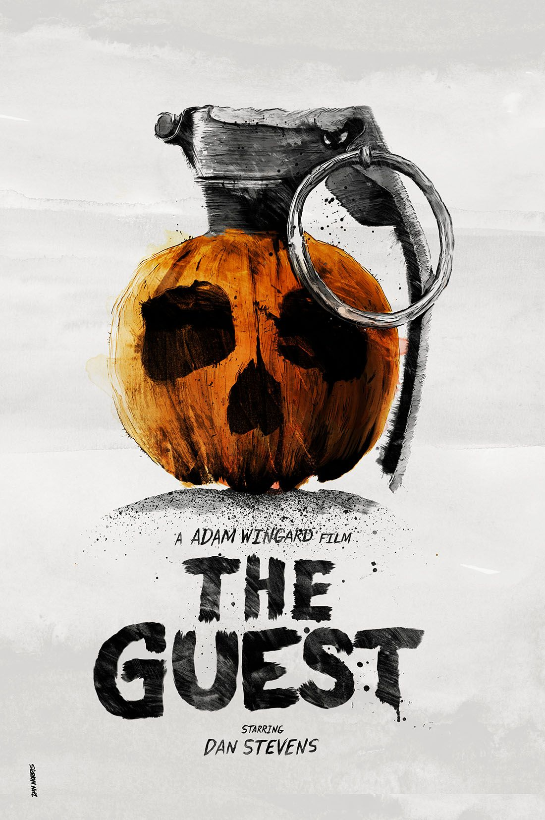 Cult Classic Movie Night - The Guest