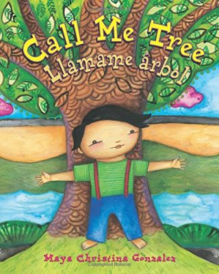 StoryWalk®: 'Call Me Tree (Llámame Arbol)' / Storybook Adventure along the fence around Gould Park June 28 to August 20