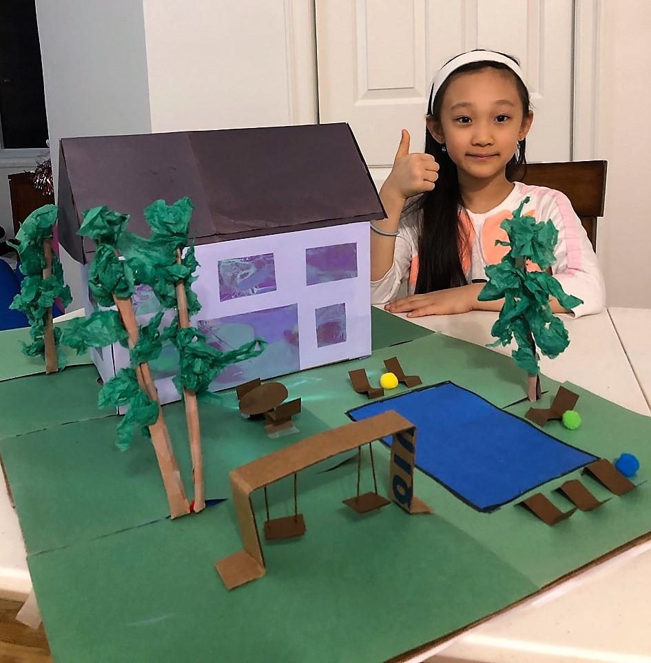Dream House Design (Virtual Program)
