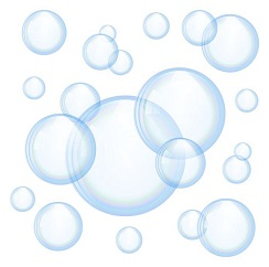 Fun with Bubbles! via ZOOM (Registration Required)