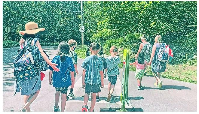 Community Walking Tour: Dobbs Ferry