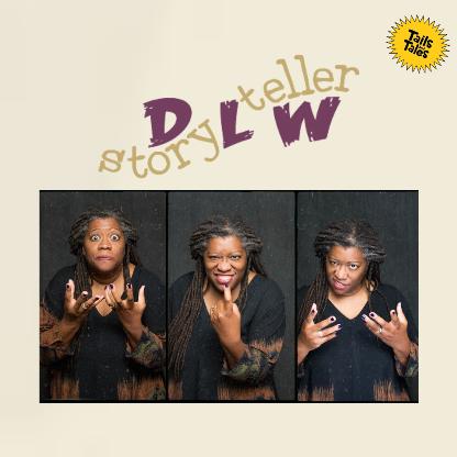 Online Performance by Storyteller Donna Washington via ZOOM (Registration)