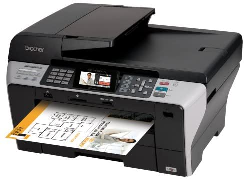 Brother MFC6490cw Printer/Fax/Scanner