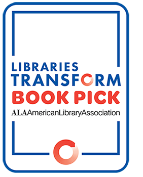 """I Love Libraries"" Book Discussion - Free Overdrive download Sept. 14-28 / Discussion Oct. 17 via Zoom"