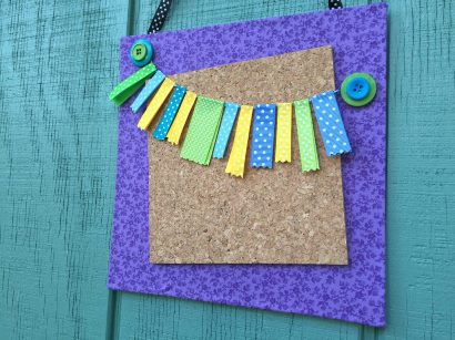 Take & Make Mini Bulletin Boards: Craft Kits for Kids - Limited Supply / Contact the Library to schedule a pick up