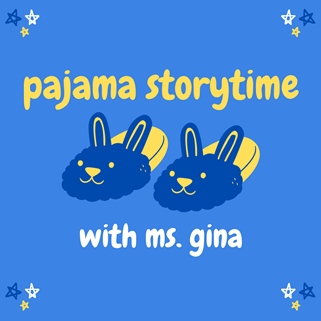Pajama Storytime via YouTube Live