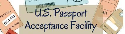 U.S. Passport Acceptance Facility