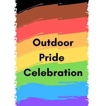 Pride Celebration for Children - outdoor event (Registration)