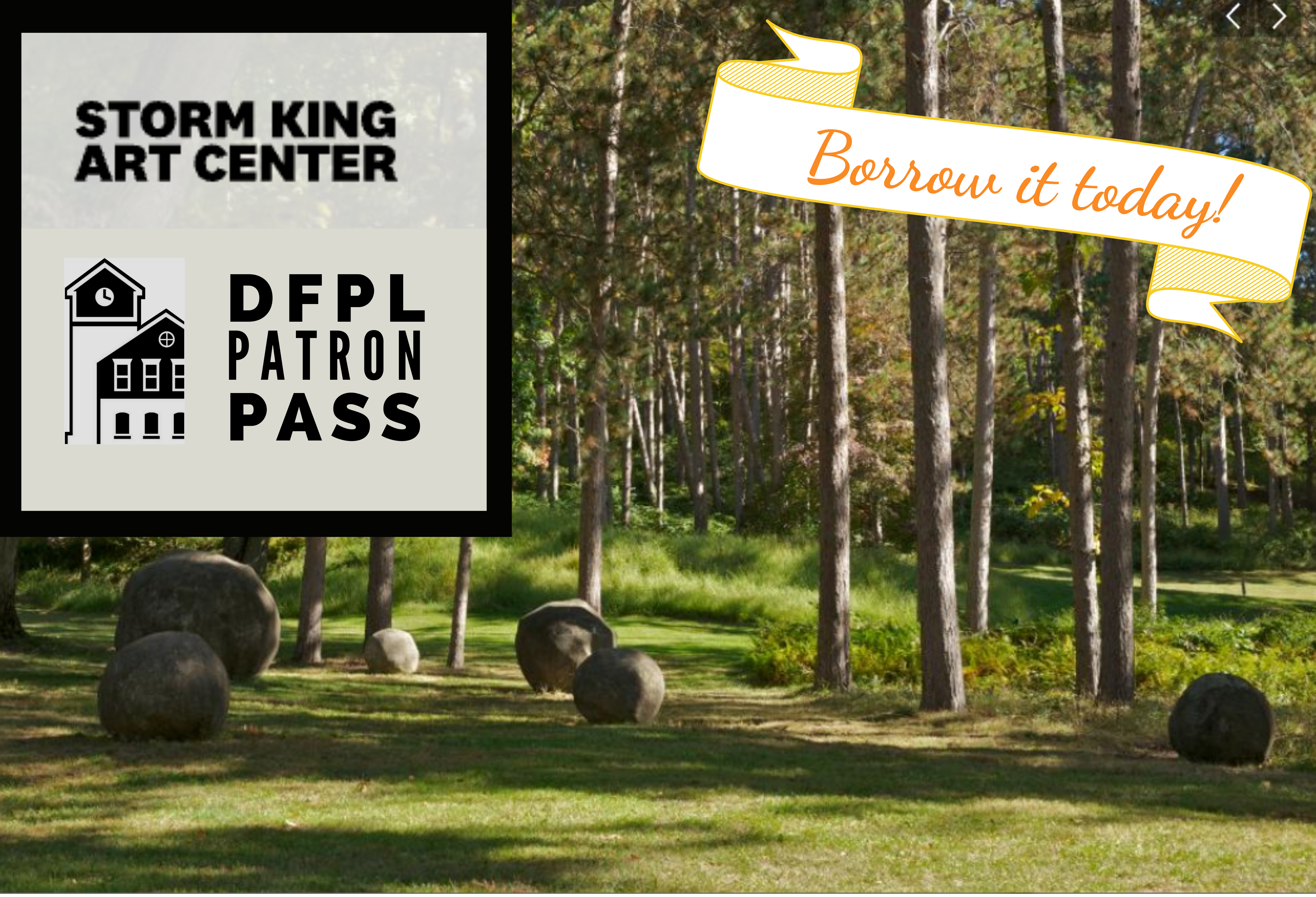 Storm King Pass is Here!