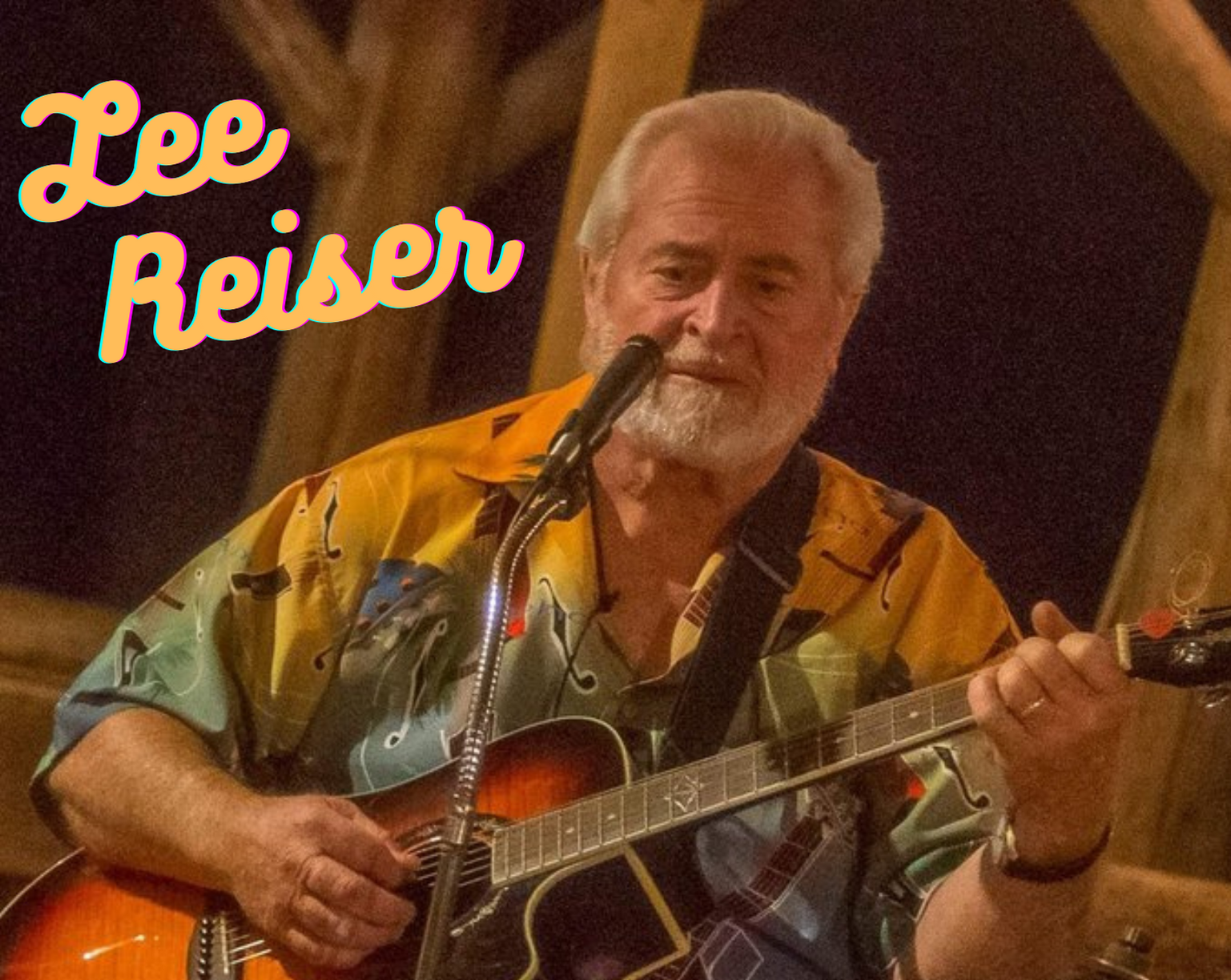 Friends of the Dobbs Ferry Library Annual Meeting feat. Concert by Lee Reiser