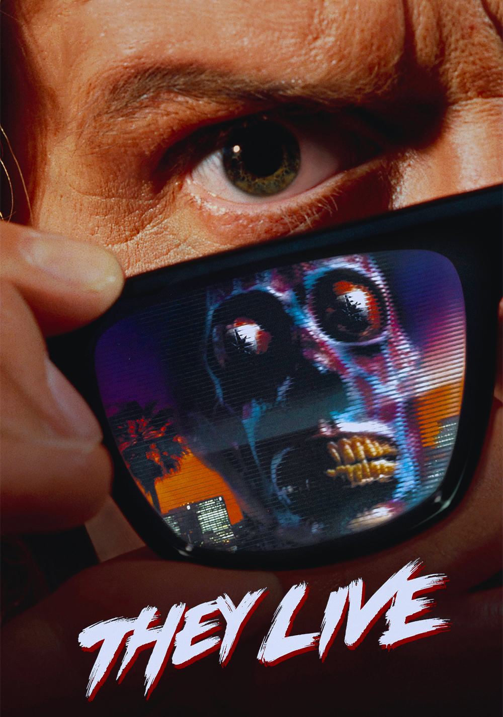 Cult Classic Movie Night Live - They Live