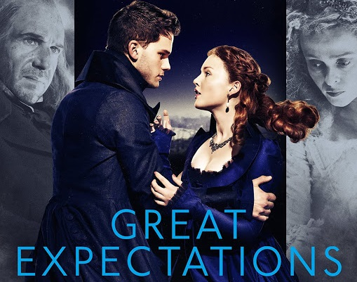 """Film Discussion: """"Great Expectations"""" via ZOOM"""